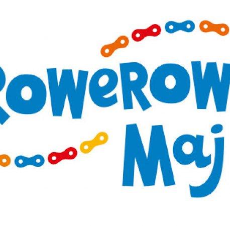 ROWEROWY MAJ -START